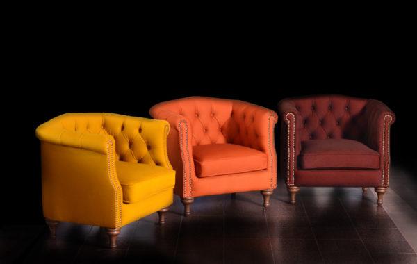 кресло COX