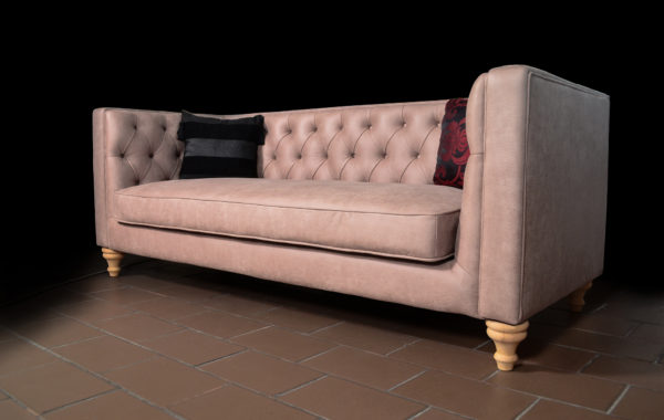 Chesterfield 5